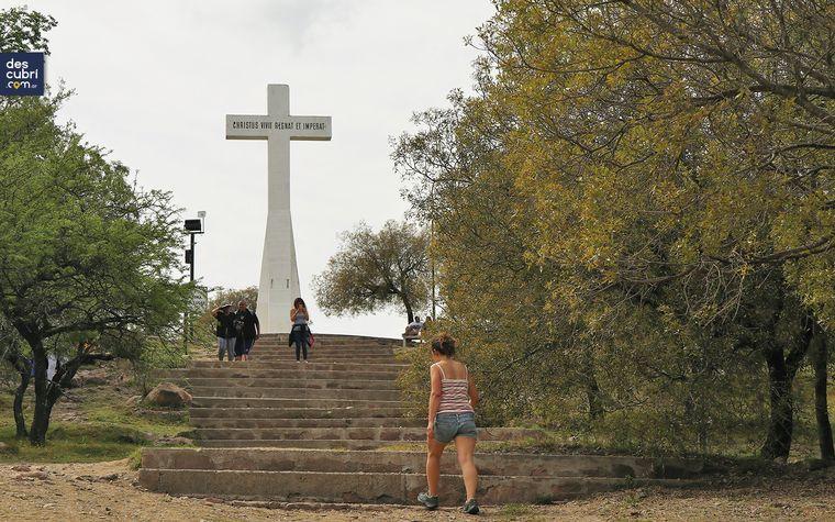 VIDEO: Cerro de la Cruz - Carlos Paz