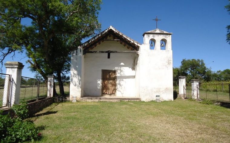 VIDEO: Capilla San José