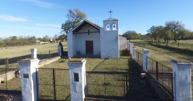 FOTO: Capilla San José