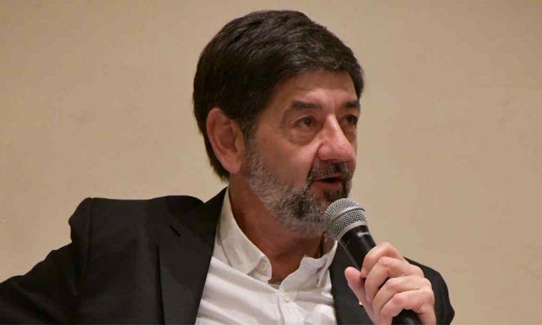 FOTO: Luis Magliano, presidente de la Sociedad Rural de Jesús María.