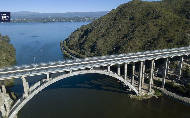 VIDEO: Puente José Manuel de la Sota