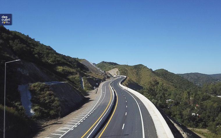 FOTO: Puente José Manuel de la Sota