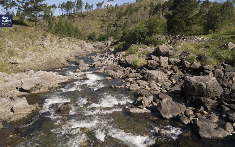 VIDEO: Puente Blanco San Miguel de los Ríos