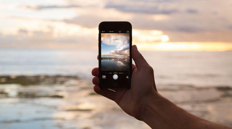 FOTO: Fotos con celular