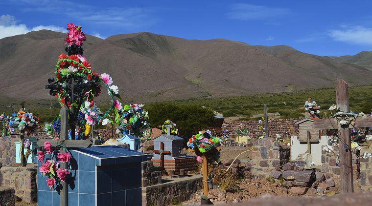 FOTO: Cerro Hornocal - Jujuy