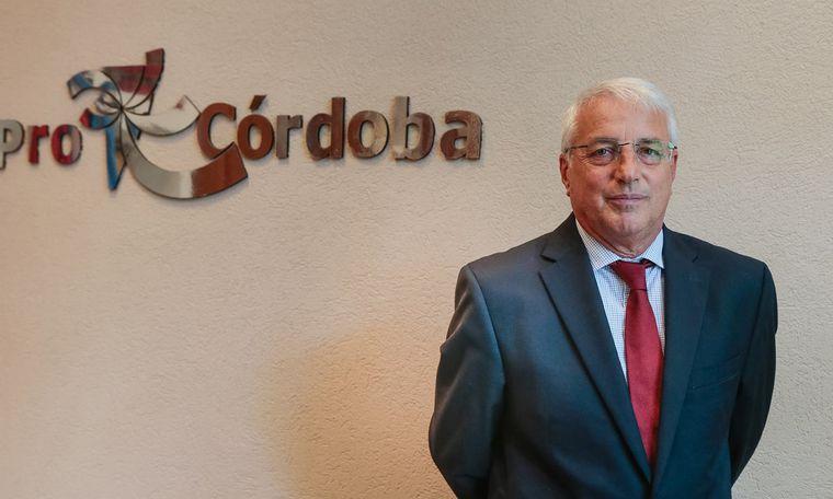 AUDIO: Jorge Marcotegui, presidente de Agencia ProCórdoba.