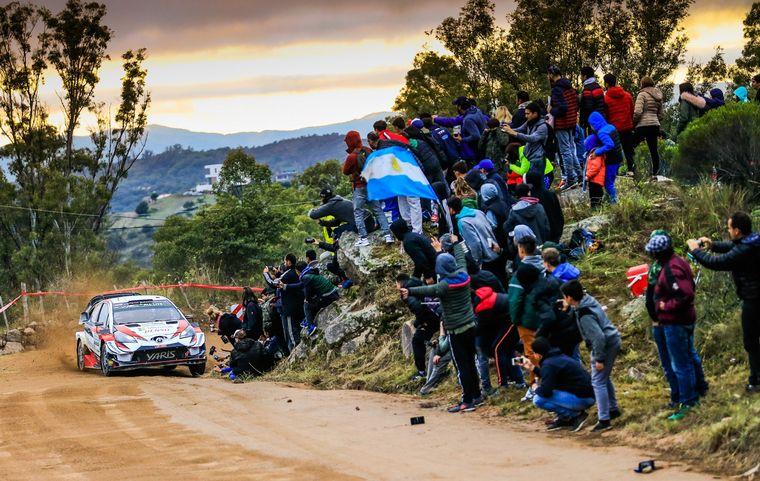 WRC - 2020