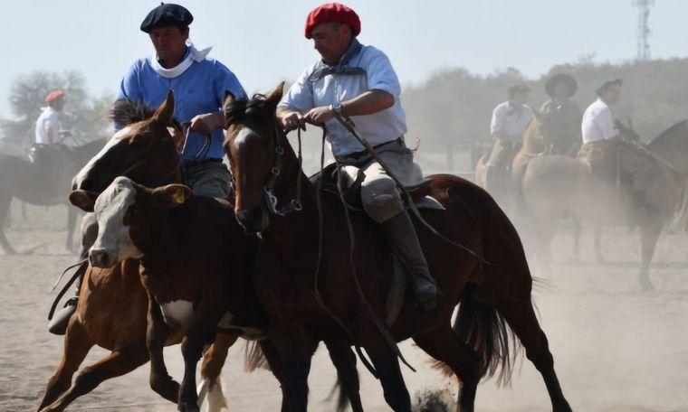 AUDIO: Hernán Crespo, subcomisión de caballos criollos de la Sociedad Rural de Jesús María.