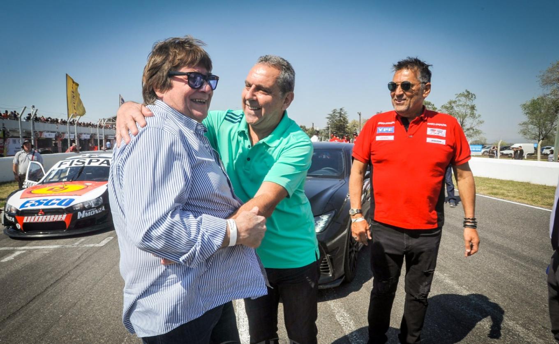 VIDEO: El TC2000 abre su temporada con un festival de 150 autos con Turismo Pista y Abarth