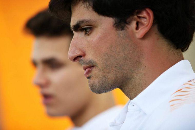 FOTO: Nadie regresará por 14 días a la sede de McLaren en Woking (GB)