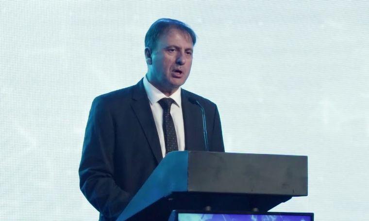 AUDIO: Eduardo Borri, presidente de la Cámara de industriales metalúrgicos de Córdoba.