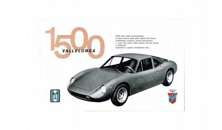 FOTO: En los autos de colección las insignias forman parte de la leyenda