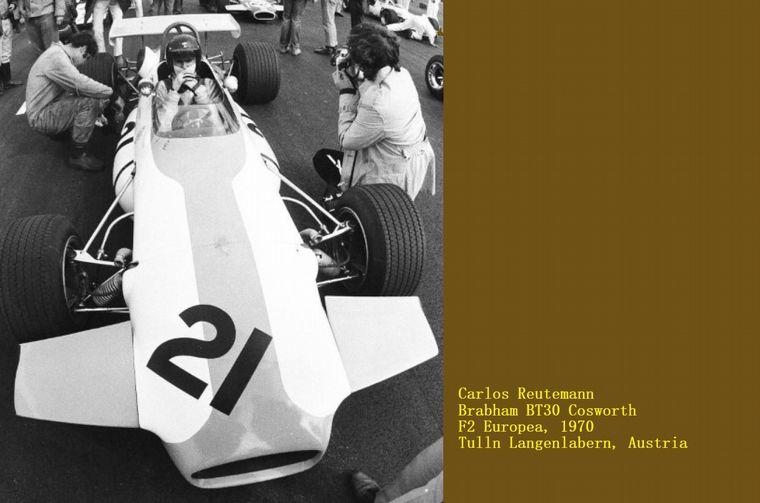 FOTO: Su segundo Nürburgring era la oportunidad, pero los motores fallaron