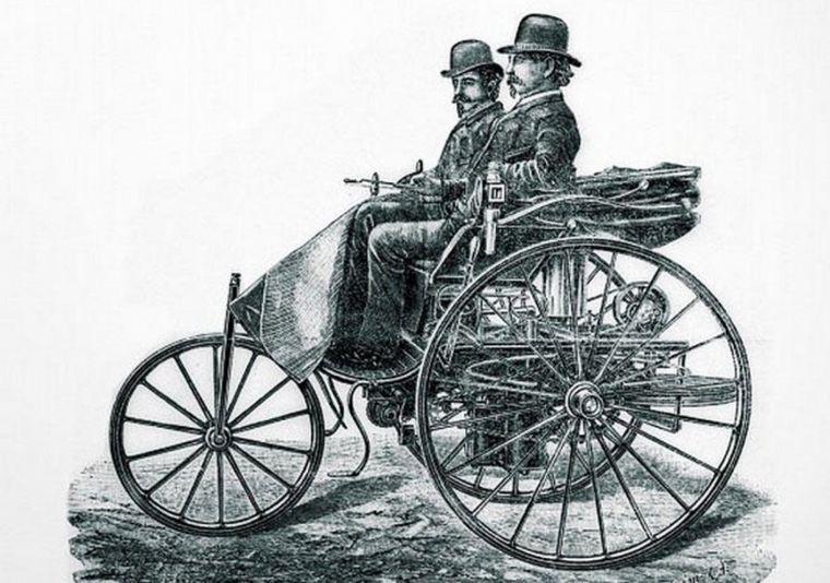 FOTO: El Museo Mercedes-Benz fue creado en Stuttgart en 2006