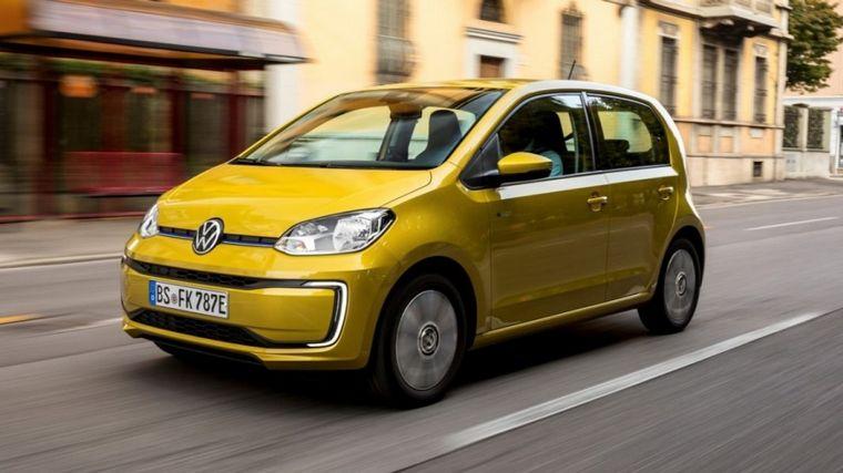 FOTO: VW se  expande en China para ampliar su mercado eléctrico