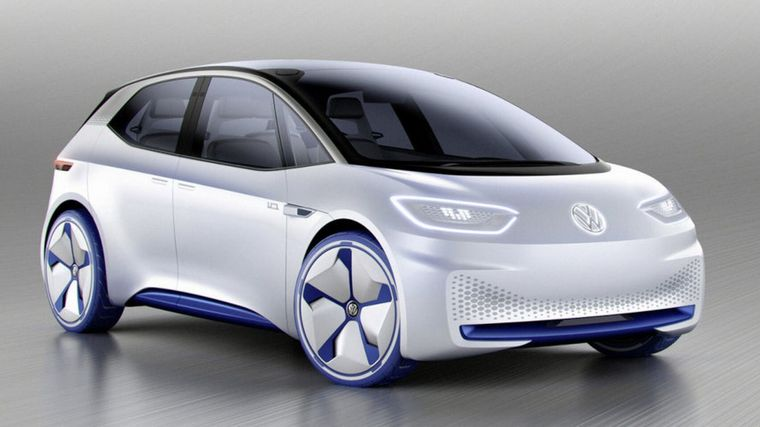 FOTO: La asociación con JAC prevé que VW incorpore 5 nuevos modelos