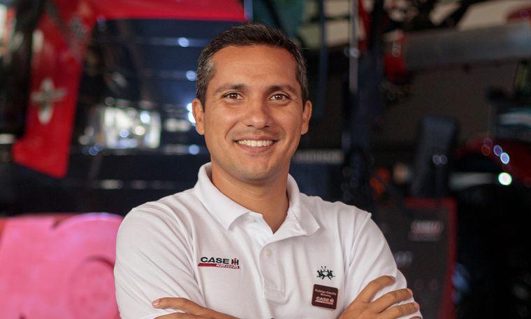 Rodrigo Alandia