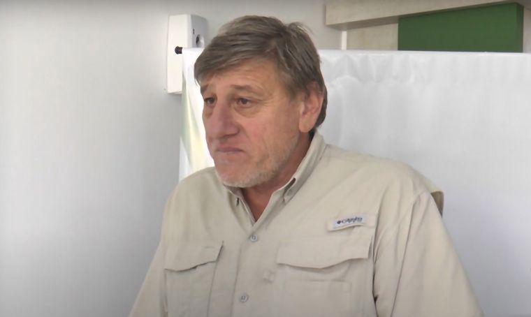 AUDIO: Daniel Cavallin, presidente del Colegio de Ingenieros Agrónomos de Córdoba.