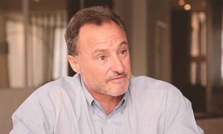 VIDEO: Pablo Guiroy en diálogo con Felipe Agusti.