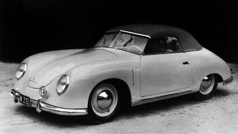 FOTO: Los 'Porsche' comenzaron a ser requeridos muy rápidamente por su calidad