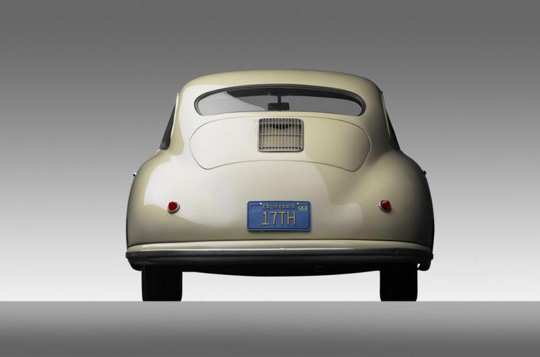 FOTO: Calidad, clase y espíritu deportivo, todo resumido en un solo coche