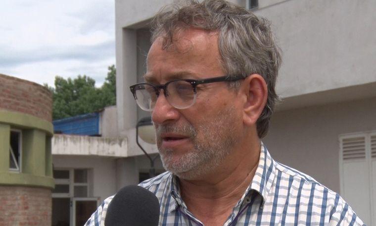 AUDIO: José Iachetta, director de TodoAgro