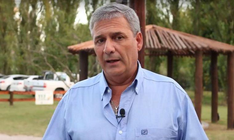 AUDIO: Jorge Petetta en diálogo con Felipe Agusti.