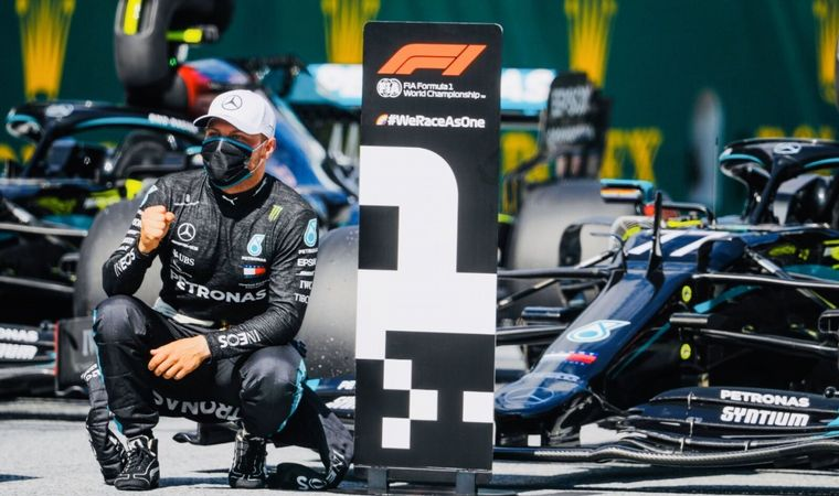 F1 2020, GP de Austria