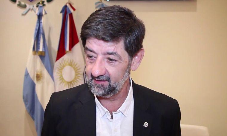 VIDEO: Luis Magliano, presidente de la Sociedad Rural de Jesús María.