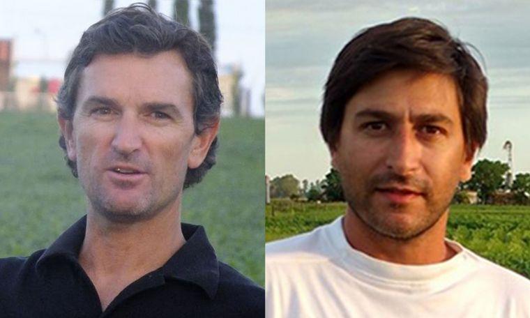 AUDIO: Juan Caporicci, gerente de Herbicidas de FMC Cono Sur.