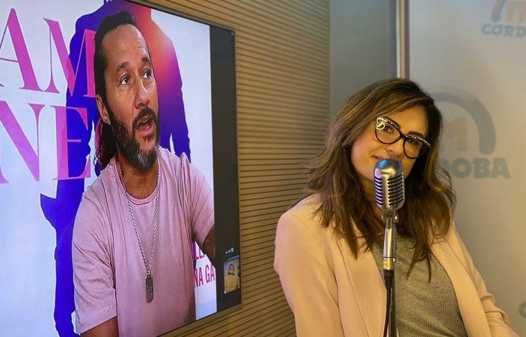 AUDIO: Diego Torres en el Radio Insta Live 2 de septiembre de 2020