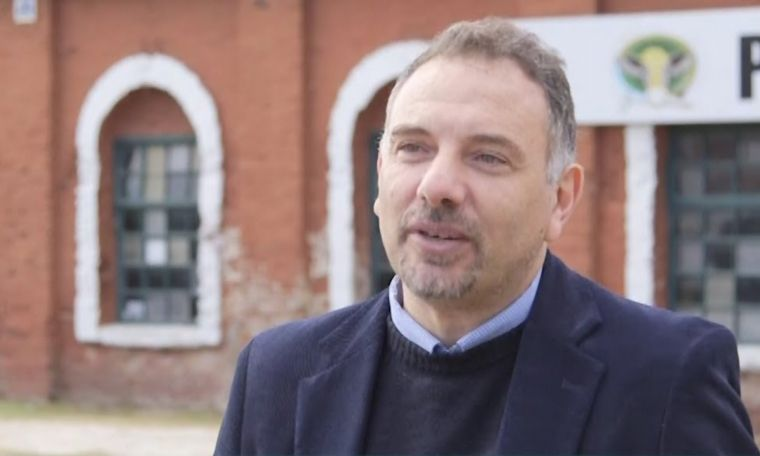 VIDEO: Adrián Bifaretti, jefe de promoción interna del IPCVA.