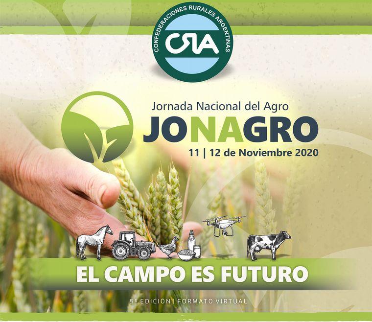AUDIO: Jorge Chemes, presidente de Confederaciones Rurales Argentinas.