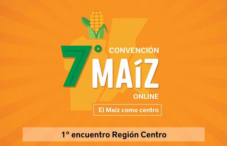 FOTO: 7° Convención de Maíz con foco en la bioeconomía.