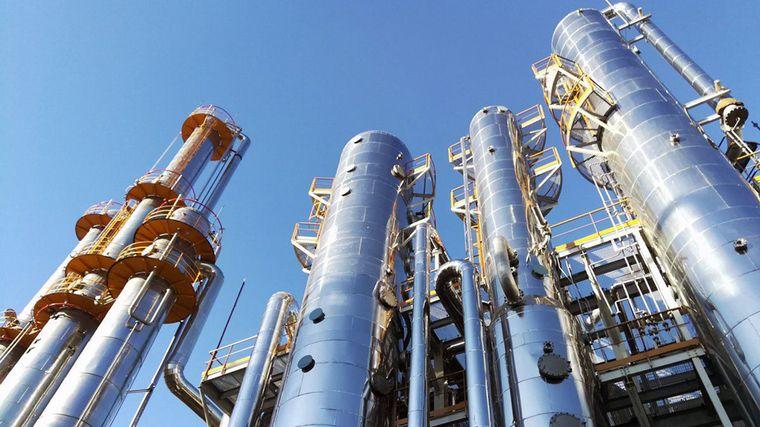 FOTO: Se registró la menor producción de Biodiésel en 10 años.