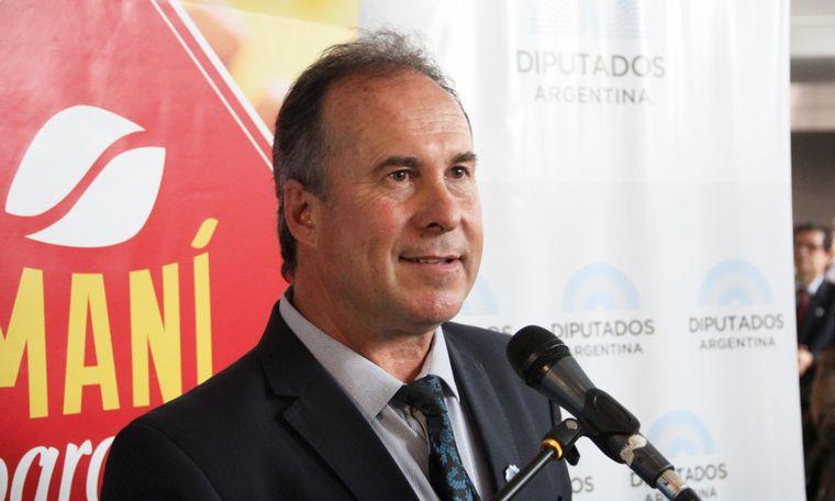 AUDIO: Gustavo Bottasso, intendente de Hernando.