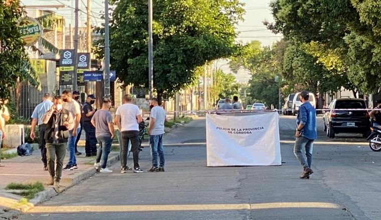 AUDIO: Investigan la muerte de un joven motociclista en Córdoba