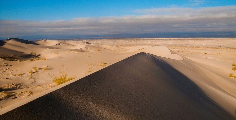 FOTO: Dunas de Tatón