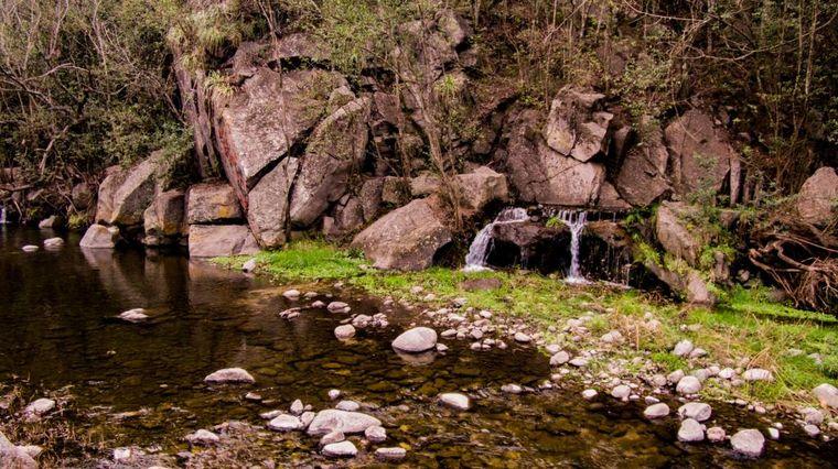 FOTO: Reservas naturales en Córdoba