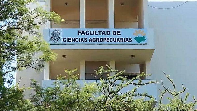 AUDIO: Juan Marcelo Conrero, Facultad de Ciencias Agropecuarias UNC