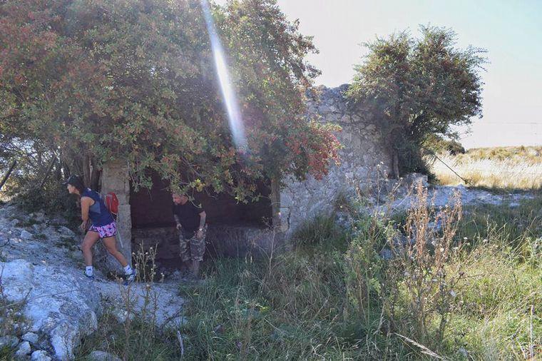 FOTO: Tres pueblos fantasma en Córdoba