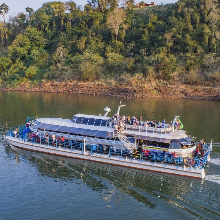 FOTO: Puerto Iguazú