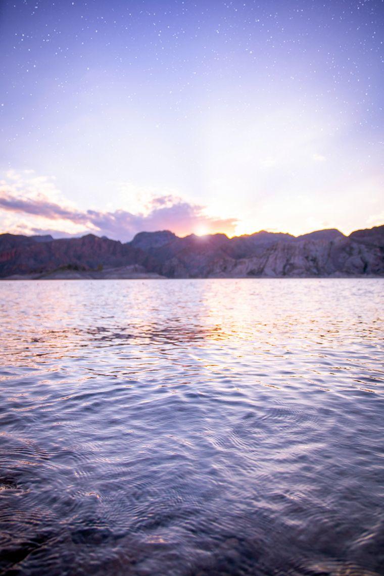 FOTO: Gabriel Paz, un fotógrafo para descubrir Mendoza y su cielo