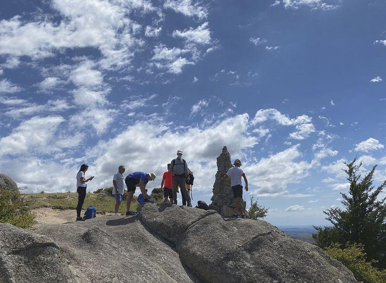 FOTO: Cerro Wank