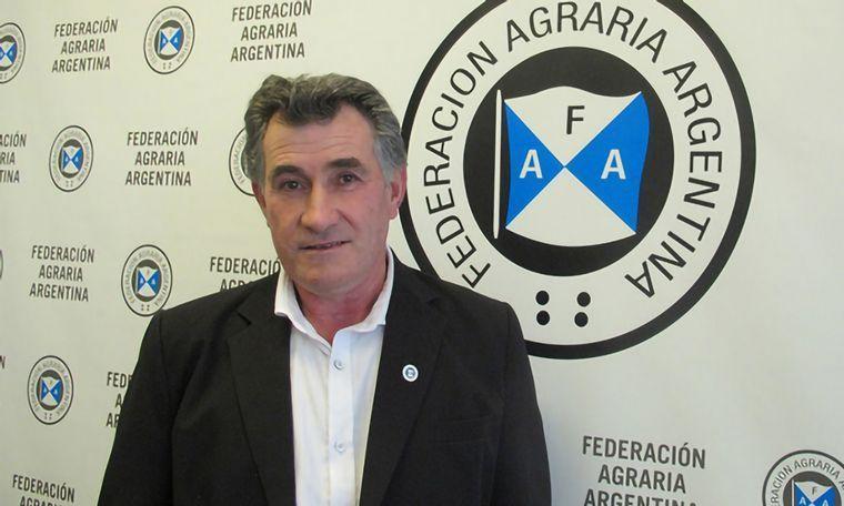 AUDIO: Carlos Achetoni, Federación Agraria Argentina
