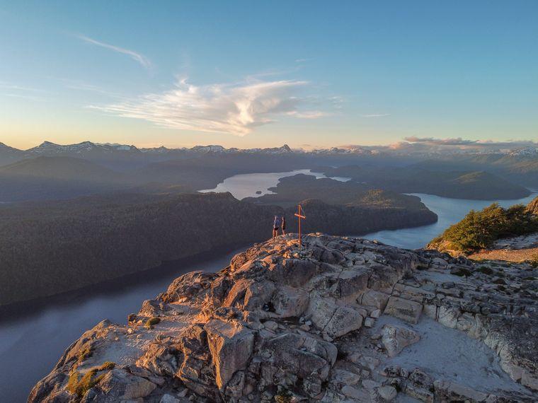 FOTO: Fotos de Neuquén sacadas por Juan Calo