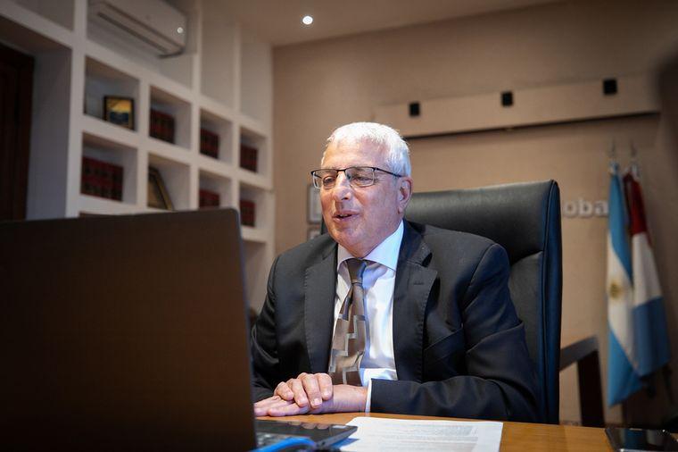 AUDIO: Jorge Marcotegui, presidente Agencia ProCórdoba