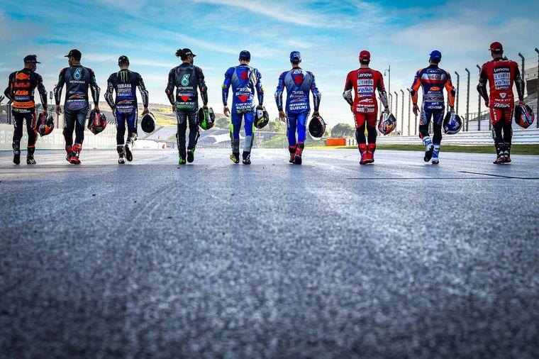 MotoGP, noticias
