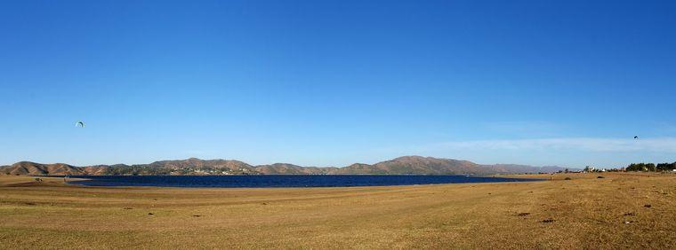 FOTO: Lago Los Molinos (Foto: Víctor San)