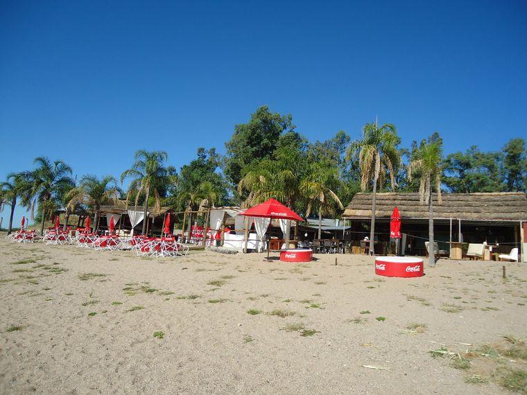 FOTO: Lago Los Molinos (Foto: Sfer)